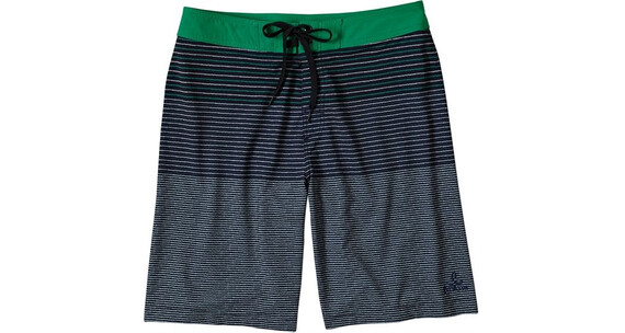 Prana M's Sediment Short Cool Green